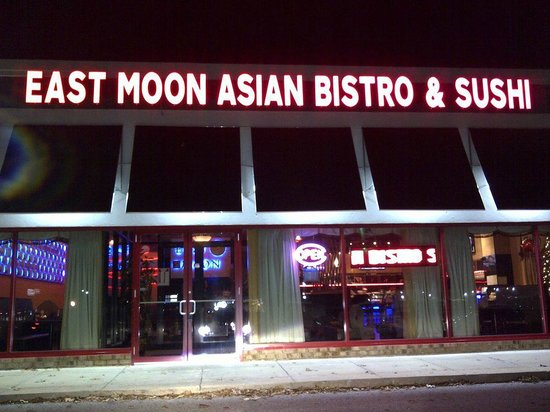 Bistro feng asian