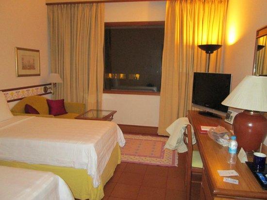 Trident, Agra: Habitación