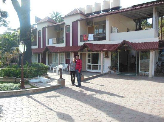 Hotel Silver Oak照片