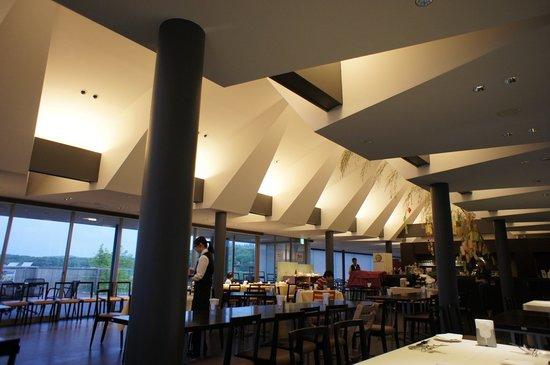Regina Forest: レストラン