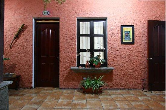 Casa San Bartolome照片