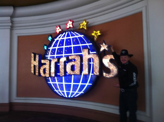 Harrah's Las Vegas: Play Time