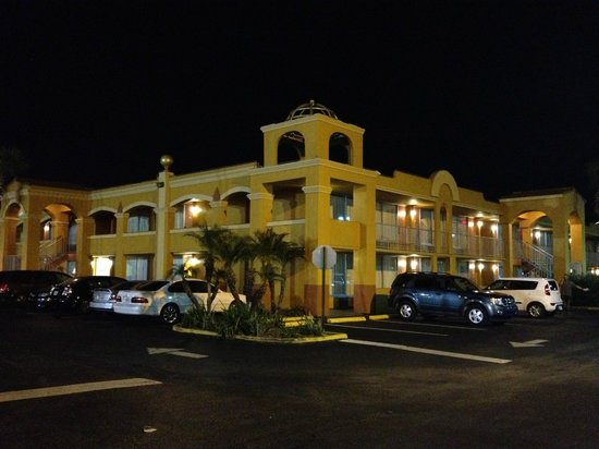 Days Inn Orlando/international Drive: hotel