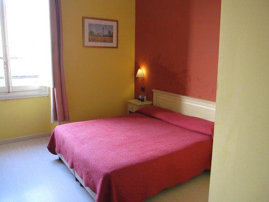 Hotel Benvenuti Florence: Room