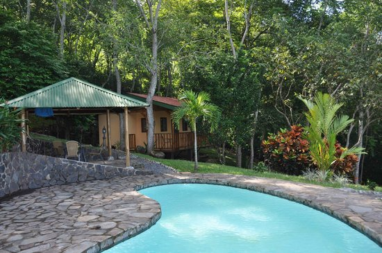 Tiriguro Lodge: Casita Carambola