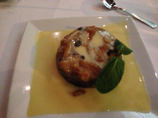 Ruth's Chris Steak House: Bread Pudding