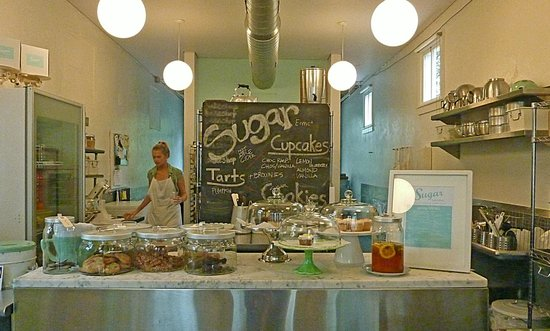 Sugar Bakeshop: Sugar
