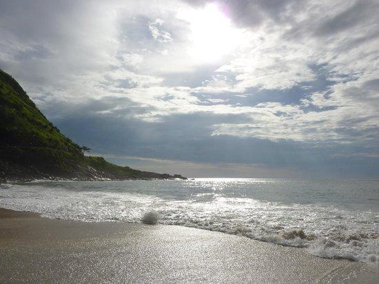 Prainha Beach : .