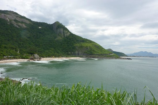 Prainha Beach: all of Praihina