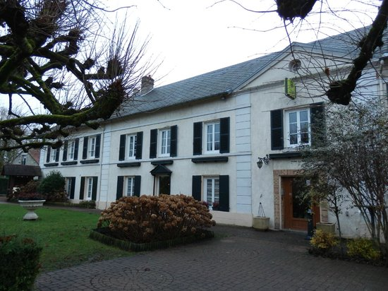 Photo of Hostellerie du Pavillon Saint-Hubert Gouvieux