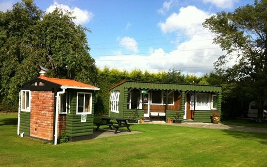 Lorneville Lodge and Holiday Park