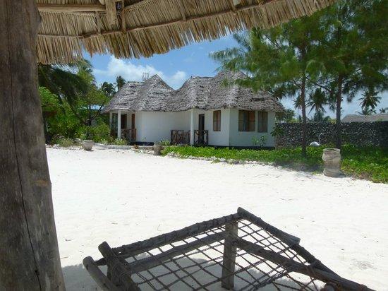 Nuru Beach Resort