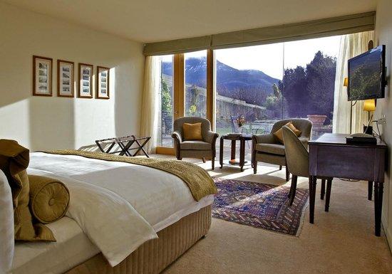 霍巴特酒店照片