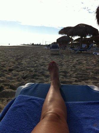 Blau Marina Varadero Resort: relax en Blau Marina