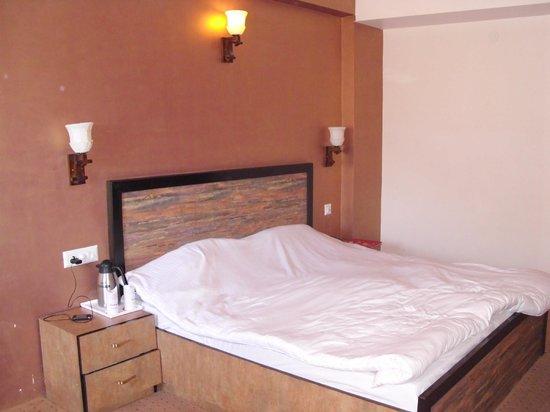 Hotel Park Paradise: room