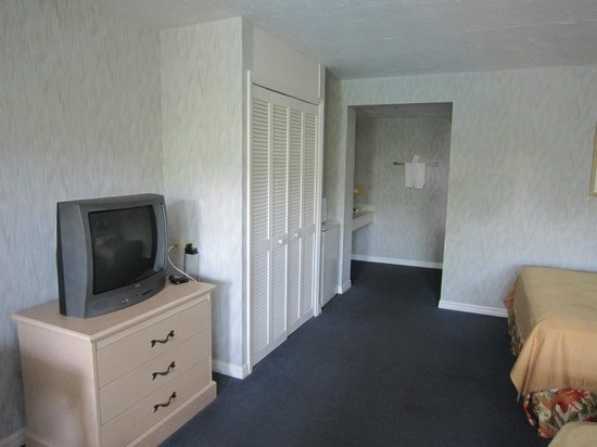 Best Western Hibiscus Motel: Zimmer
