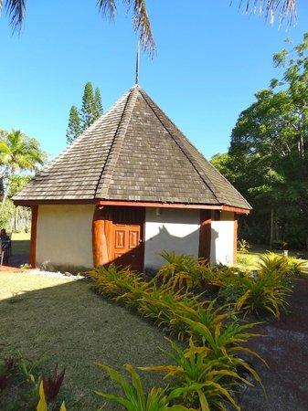 Hotel Kou-Bugny: Bungalow familial