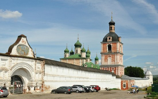 Pereslavl-Zalessky Historical, Arhitectural and Art Museum