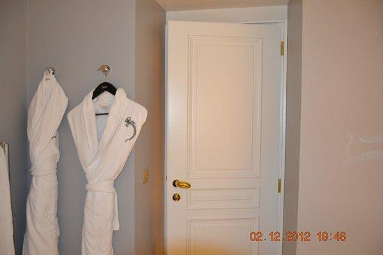 La Maison Favart: robes