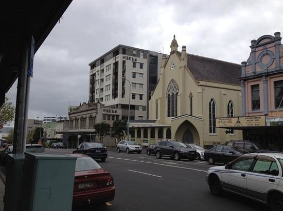 The Chatham Auckland