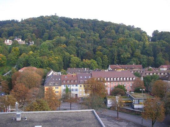 Mercure Hotel Freiburg Am Muenster Freiburg Im Breisgau