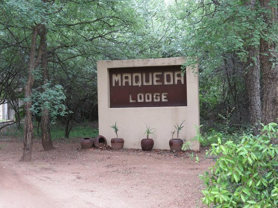 Maqueda Lodge: 9