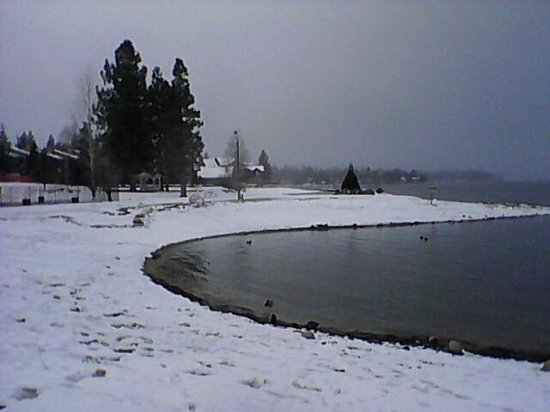 Marina Resort: Big Bear Lake