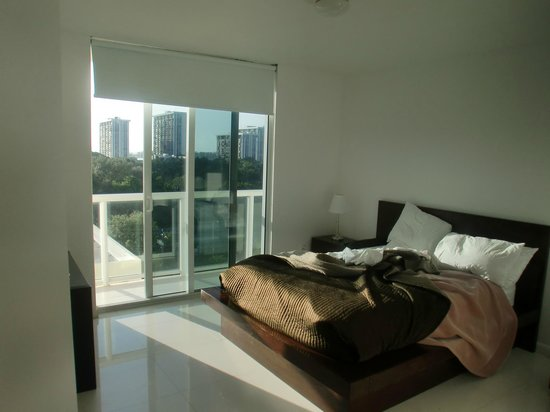Habitat Residence: Double Room