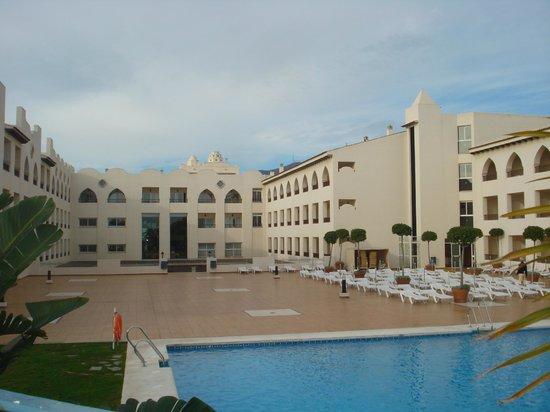 Coucher de soleil belnamadena picture of hotel mac puerto marina benalmadena benalmadena - Mac puerto marina benalmadena benalmadena ...