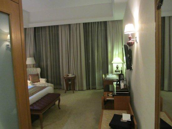 Royale Chulan Kuala Lumpur: 部屋