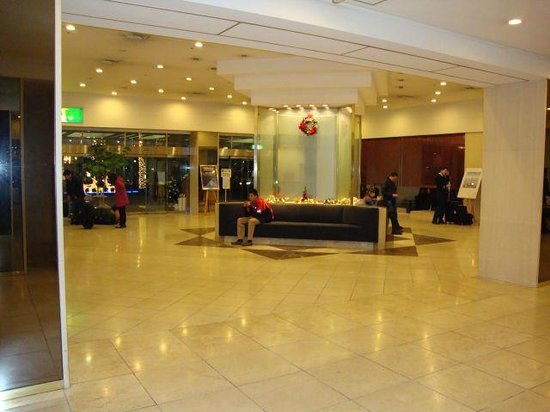 Narita Tobu Hotel Air Port: Lobby 2