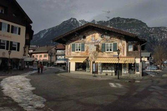 Best Western Hotel Garmisch