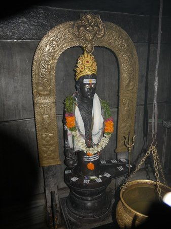 Nalgonda, India: Renukacharya