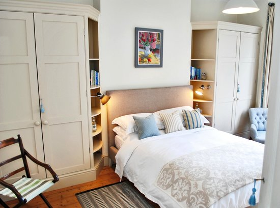 4 Beaufort : Luxury King Size Room