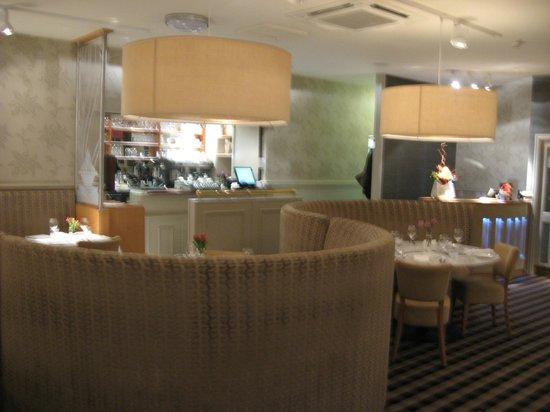 Fellinis: Dining room