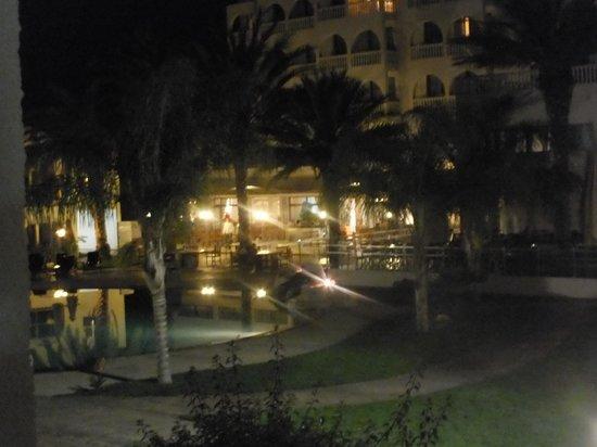 Princess Beach Hotel: FAB