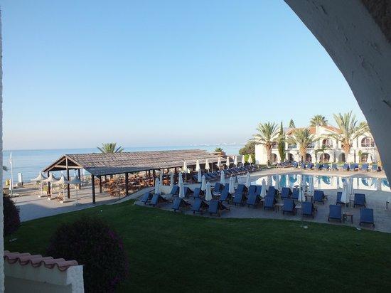 Princess Beach Hotel: WOW