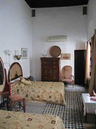 Riad Dar Al Batoul : Room 1st floor