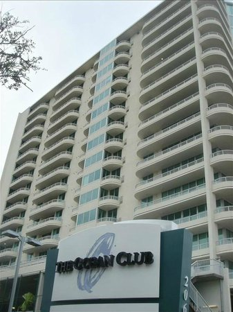 The Ocean Club at Biloxi Complex