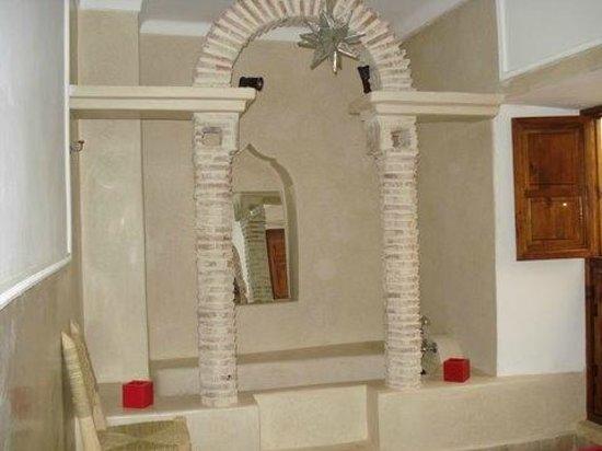 Riad Zehar : Toubkal suite