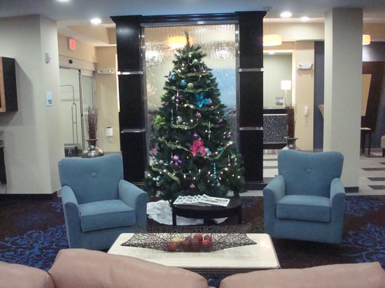 Holiday Inn Express - Albert Lea - I-35 : Lobby