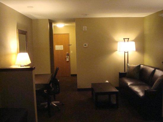 Holiday Inn Express - Albert Lea - I-35 : Room