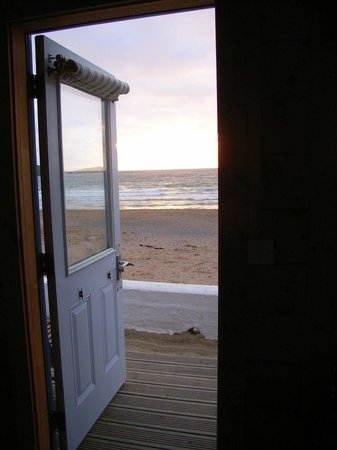 Tolcarne Beach Apartments: from room