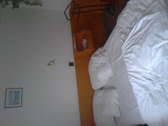 โรงแรมโบเทลลิซา: chambre