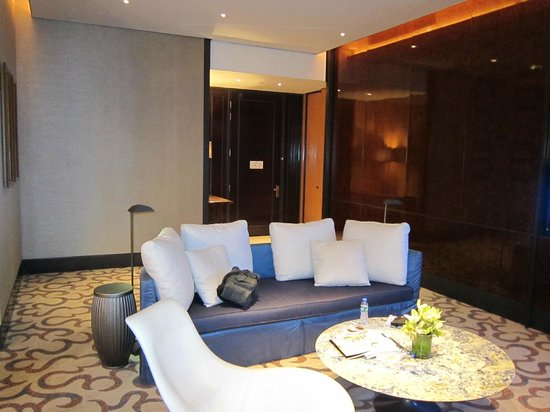 MGM Macau: Living Room