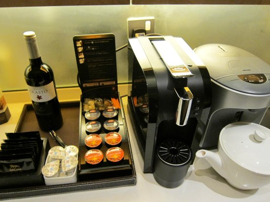 MGM Macau: Pantry Items 3