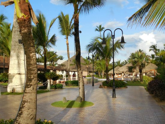 Excellence Punta Cana: Plaza