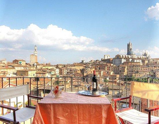 B B Poggio Malavolti Siena Italy Reviews Photos Price Comparison Tripadvisor