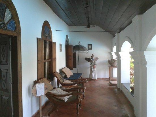 Raheem Residency: Nice