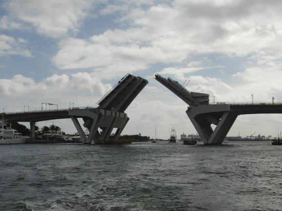 ريفرسايد هوتل: はね橋 